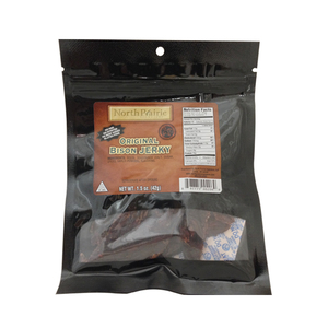 Bison Original Jerky 1.5 oz